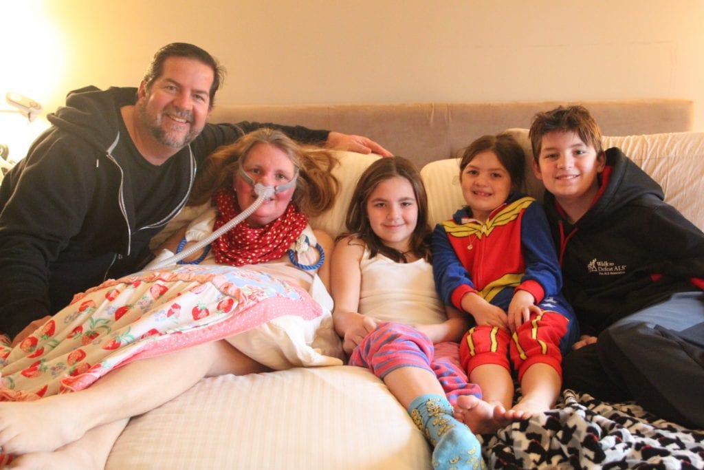 Dewey Family