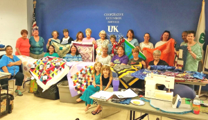 quilting group in kentucky