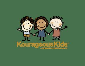 Kourageous Kids Logo