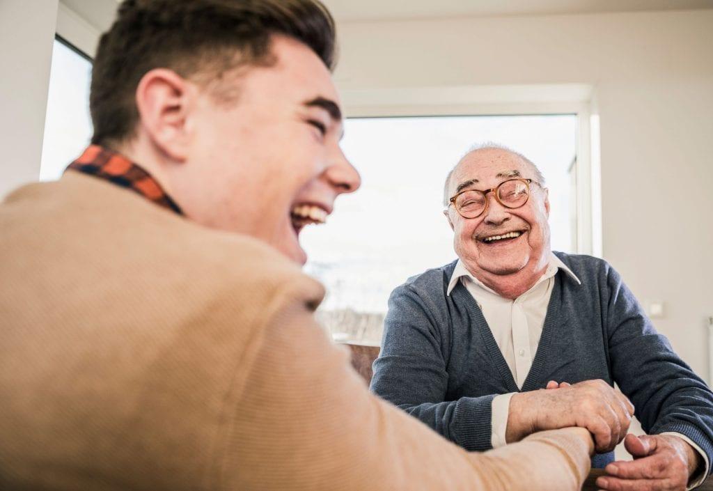hospice palliative care checklist