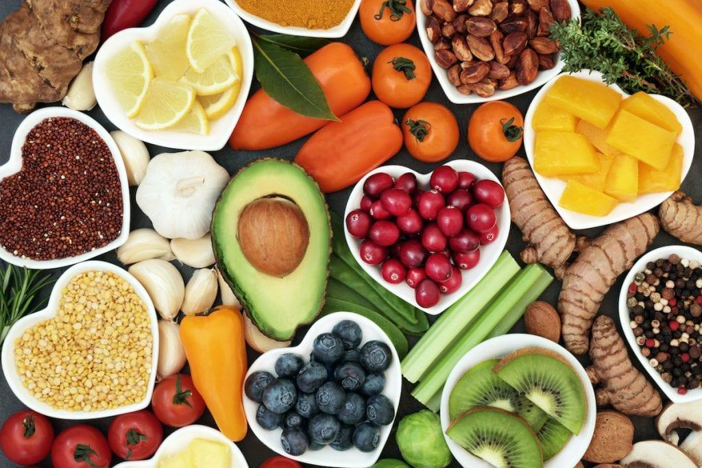 Heart Healthy Cardiac Diet