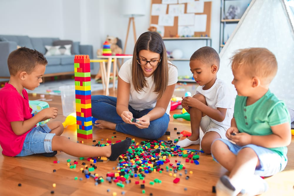 play therapy_counselor and kids