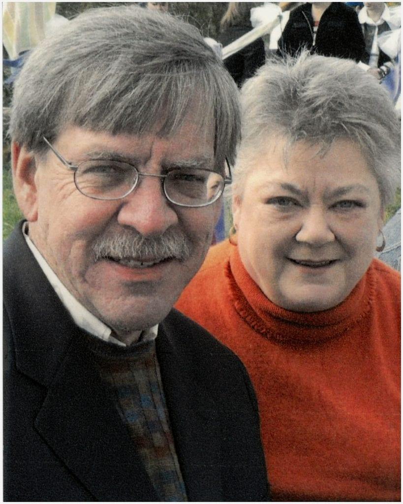 husband honors wife,Lisa