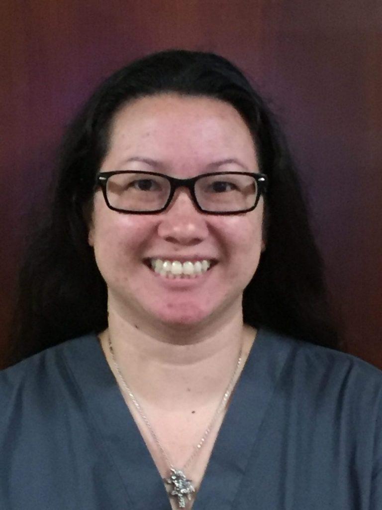 Heather Hooper, Visit nurse