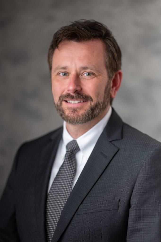 David Cook_hospice CEO