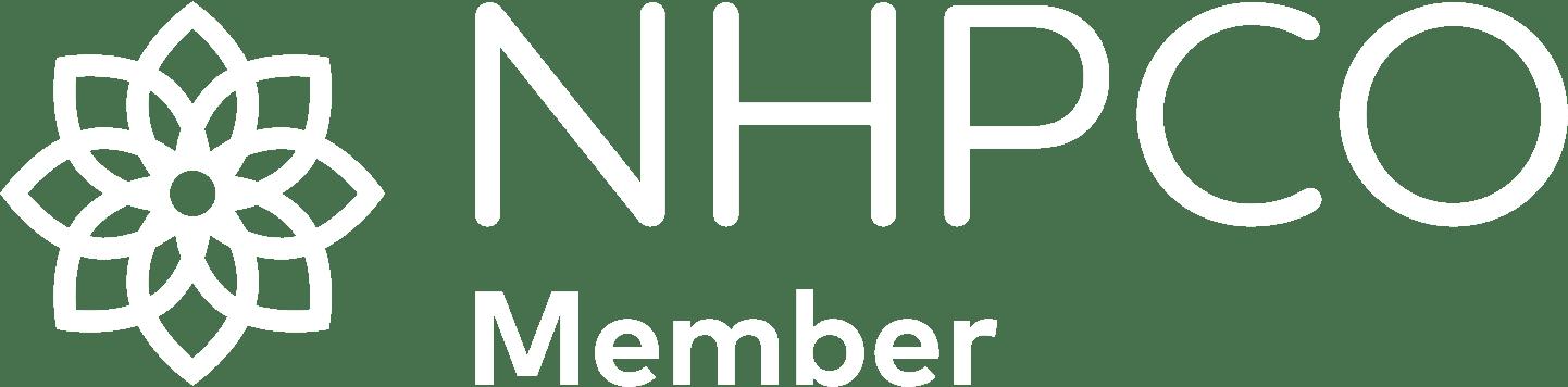 NHPCO Member Logo